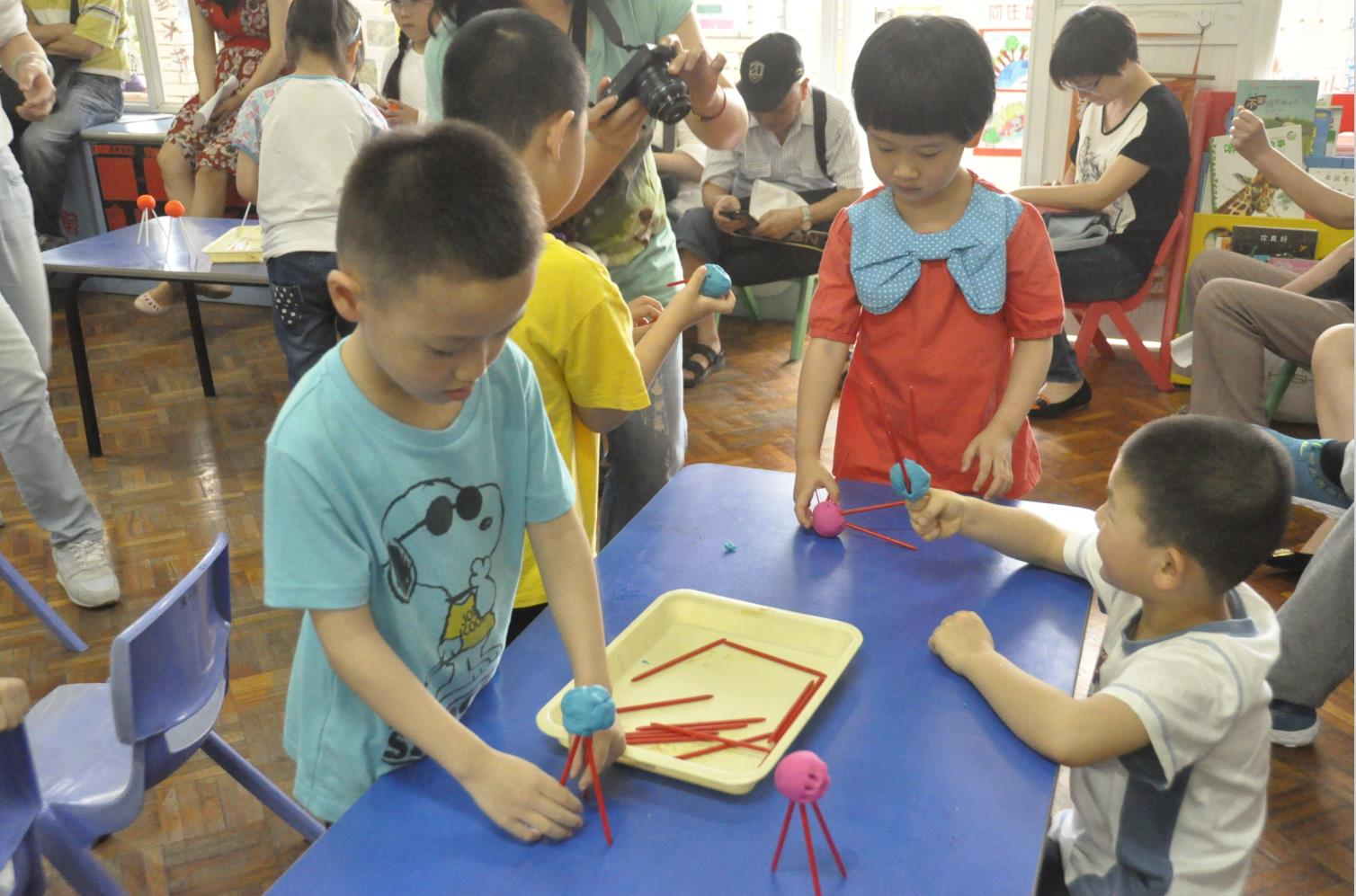福州市直机关幼儿园节假日值班制度